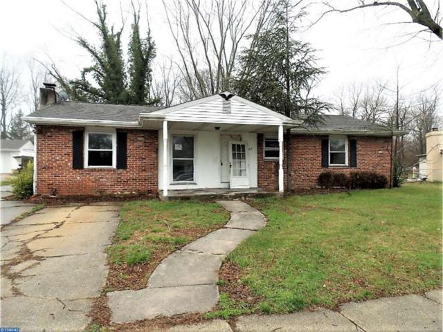 502 Lestershire Drive, Sewell, NJ 08080 (MLS #6958397) :: The Dekanski Home Selling Team