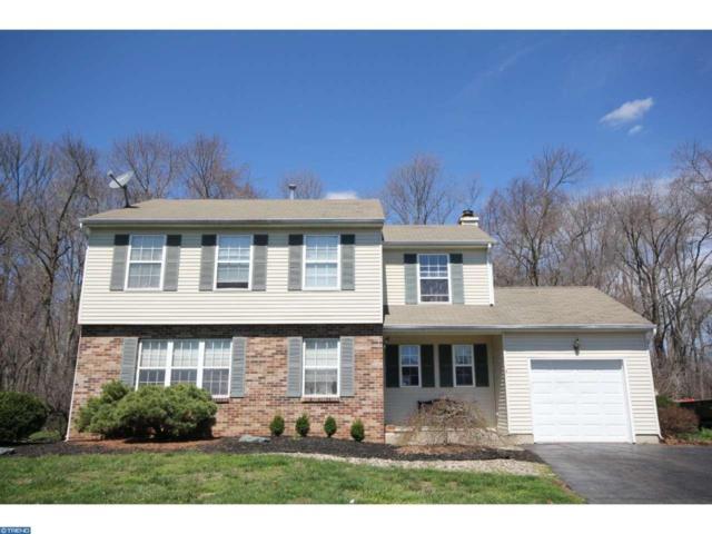4 Wellington Court, Bordentown, NJ 08620 (MLS #6958411) :: The Dekanski Home Selling Team