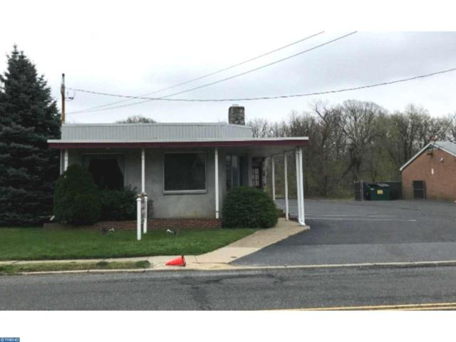 310 W Cuthbert Boulevard, Haddon Township, NJ 08108 (MLS #6958530) :: The Dekanski Home Selling Team