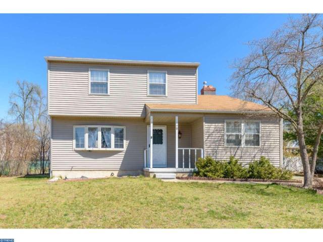 79 Deer Park Circle, Blackwood, NJ 08012 (MLS #6958671) :: The Dekanski Home Selling Team