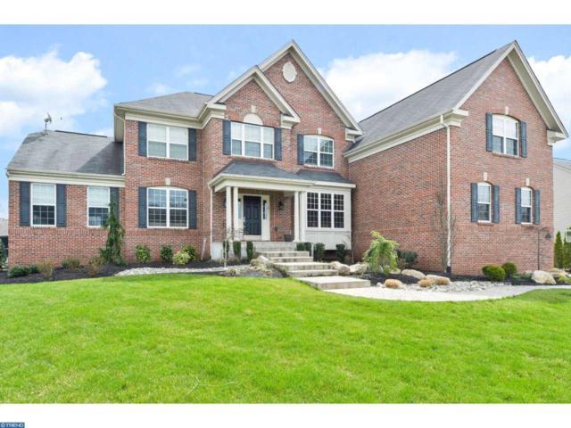 8 Cranbury Hill Court, Mount Laurel, NJ 08054 (MLS #6958842) :: The Dekanski Home Selling Team