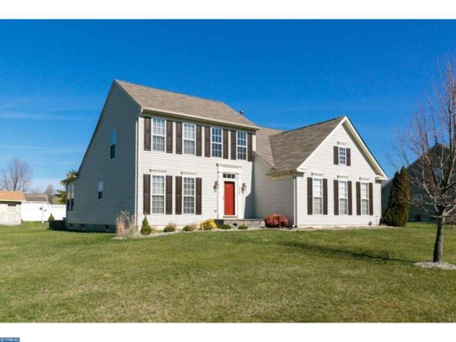 3540 Jesse Road, Vineland, NJ 08361 (MLS #6959109) :: The Dekanski Home Selling Team