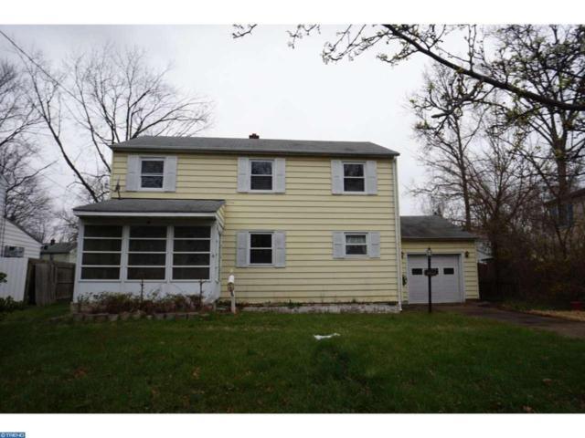 5525 Walnut Avenue, Pennsauken, NJ 08109 (MLS #6959212) :: The Dekanski Home Selling Team