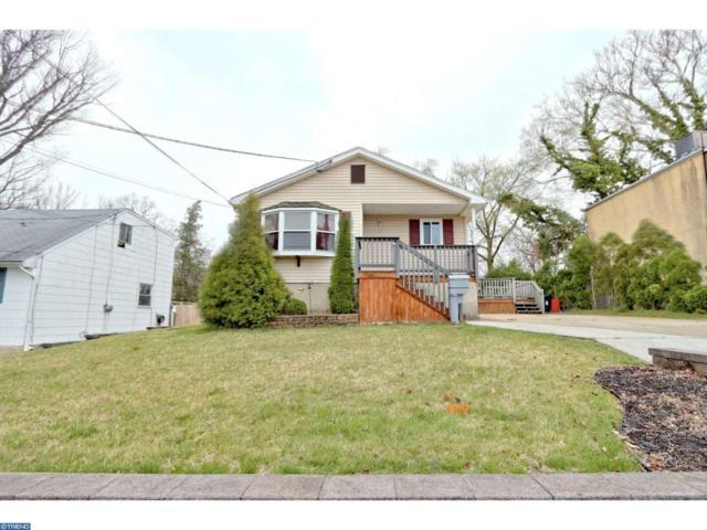 20 Singley Avenue, Runnemede, NJ 08078 (MLS #6959708) :: The Dekanski Home Selling Team