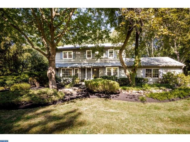 5 Hathaway Drive, West Windsor, NJ 08550 (MLS #6959786) :: The Dekanski Home Selling Team