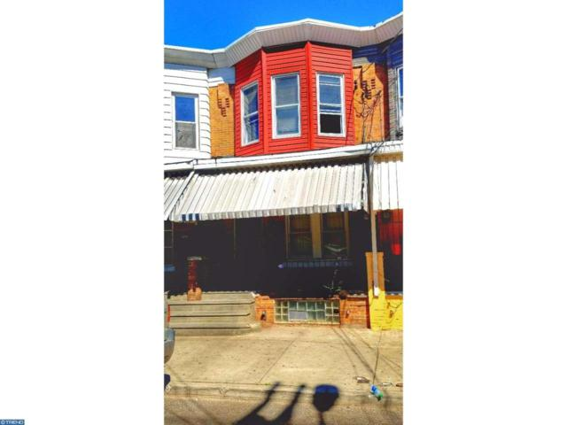 1179 Sheridan Street, Camden, NJ 08104 (MLS #6959913) :: The Dekanski Home Selling Team