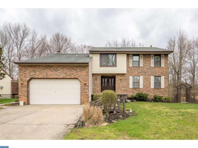 1127 Buttonwood Drive, Cherry Hill, NJ 08003 (MLS #6959998) :: The Dekanski Home Selling Team