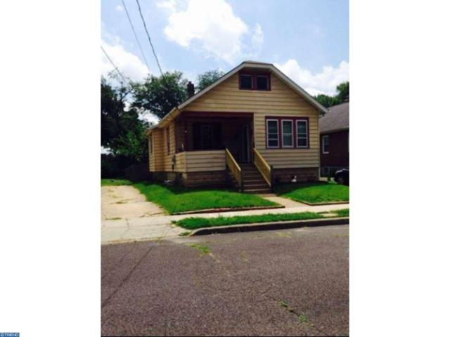 4716 Caroline Avenue, Pennsauken, NJ 08109 (MLS #6960036) :: The Dekanski Home Selling Team