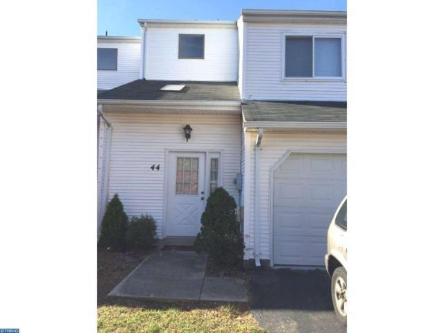 44 Coriander Drive, Lumberton, NJ 08048 (MLS #6960060) :: The Dekanski Home Selling Team