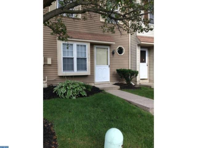 303 Fountain Hall Court, Mount Laurel, NJ 08054 (MLS #6960287) :: The Dekanski Home Selling Team