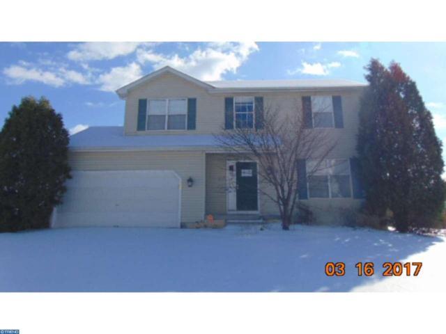 12 Bell Lane, Burlington, NJ 08016 (MLS #6960389) :: The Dekanski Home Selling Team