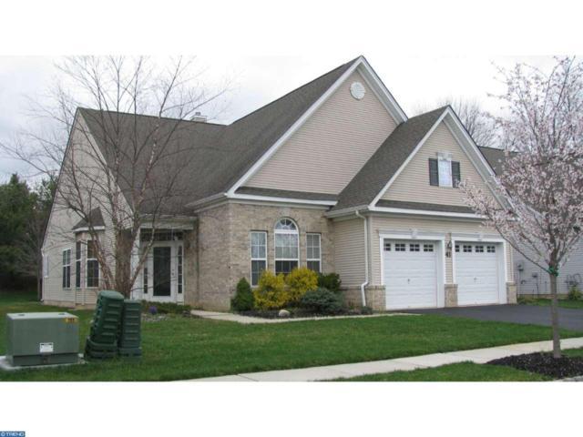 41 Portofino Drive, Hamilton, NJ 08691 (MLS #6960413) :: The Dekanski Home Selling Team
