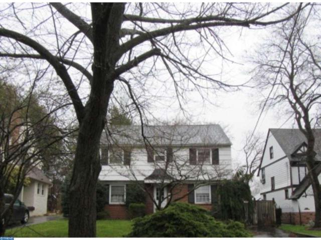 118 Renfrew Avenue, Trenton, NJ 08618 (MLS #6960414) :: The Dekanski Home Selling Team