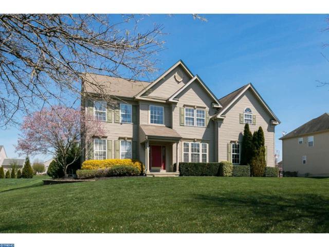 17 Shamrock Road, Lumberton, NJ 08048 (MLS #6960511) :: The Dekanski Home Selling Team