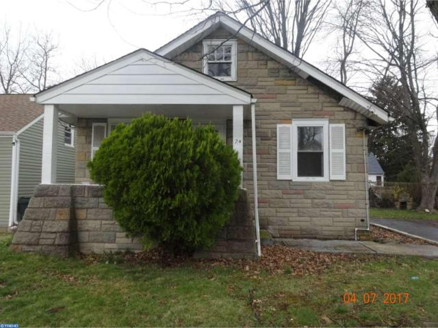 24 Keswick Avenue, Trenton, NJ 08638 (MLS #6960626) :: The Dekanski Home Selling Team