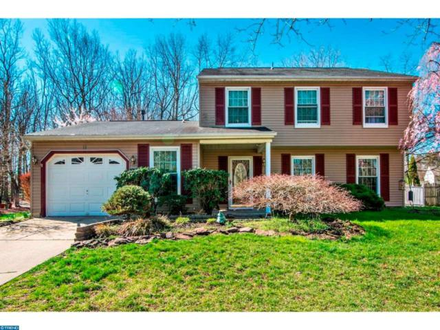 11 Glen Forge Drive #1, Sicklerville, NJ 08081 (MLS #6960644) :: The Dekanski Home Selling Team