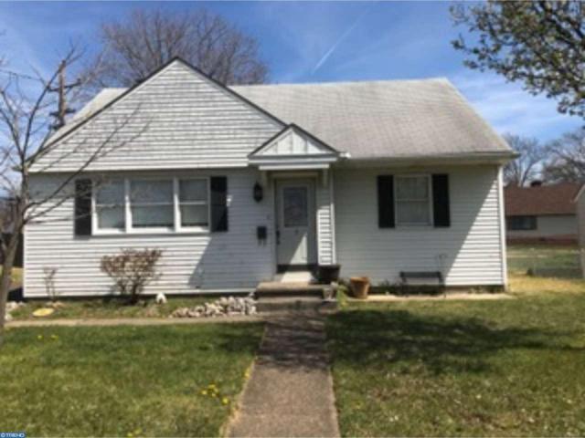 1 Ward Avenue, Audubon, NJ 08106 (MLS #6960690) :: The Dekanski Home Selling Team