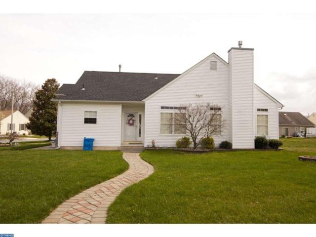 575 Riviera Drive, Monroe Twp, NJ 08094 (MLS #6960746) :: The Dekanski Home Selling Team