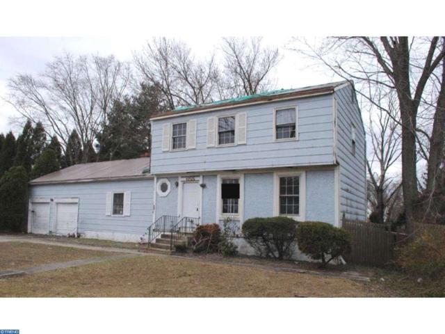 655 Wilby Road, Winslow Twp, NJ 08081 (MLS #6960942) :: The Dekanski Home Selling Team