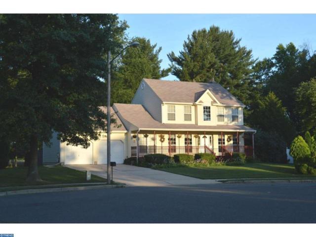 12 Paddock Way, Mount Holly, NJ 08060 (MLS #6960966) :: The Dekanski Home Selling Team