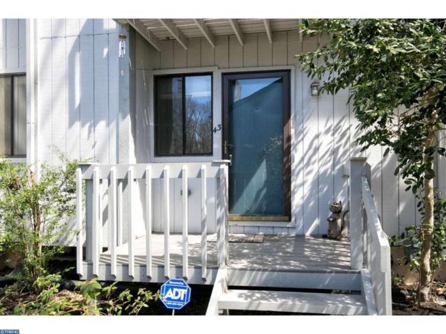 43 Harwood Lane, Clementon, NJ 08021 (MLS #6961106) :: The Dekanski Home Selling Team