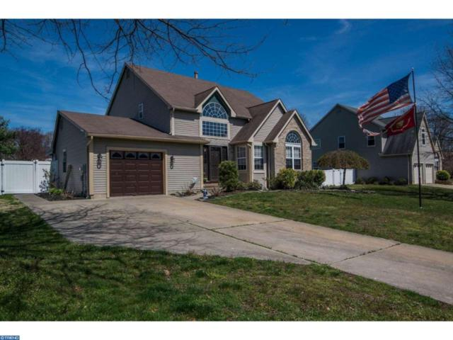 2402 Derby Drive, Cinnaminson, NJ 08077 (MLS #6961151) :: The Dekanski Home Selling Team