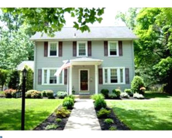 923 Washington Avenue, Palmyra, NJ 08065 (MLS #6961268) :: The Dekanski Home Selling Team
