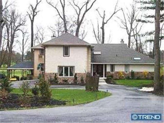 5 Par Drive, Cinnaminson, NJ 08077 (MLS #6961360) :: The Dekanski Home Selling Team