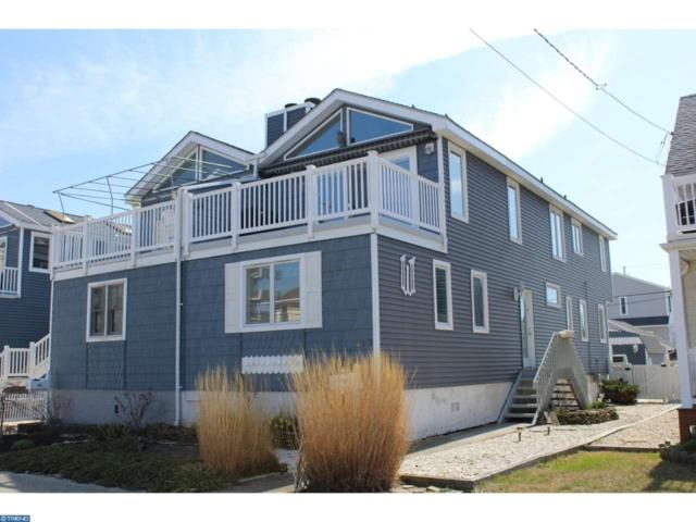 407 Bay Avenue, Ocean City, NJ 08226 (MLS #6961486) :: The Dekanski Home Selling Team