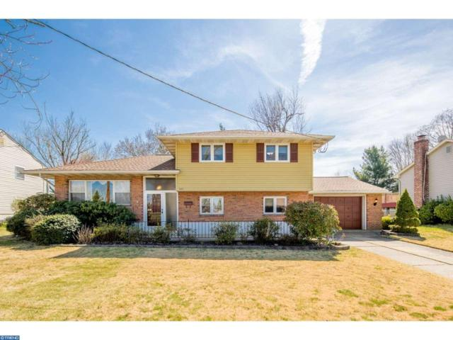 1018 Prospect Lane, Gloucester Twp, NJ 08083 (MLS #6961528) :: The Dekanski Home Selling Team
