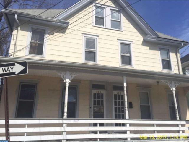126 West Street, Woodbury, NJ 08096 (MLS #6961699) :: The Dekanski Home Selling Team