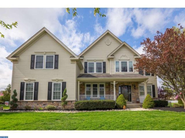 28 Shamrock Road, Lumberton, NJ 08048 (MLS #6961853) :: The Dekanski Home Selling Team