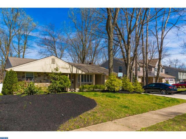 1912 Huntington Drive, Cherry Hill, NJ 08003 (MLS #6961891) :: The Dekanski Home Selling Team