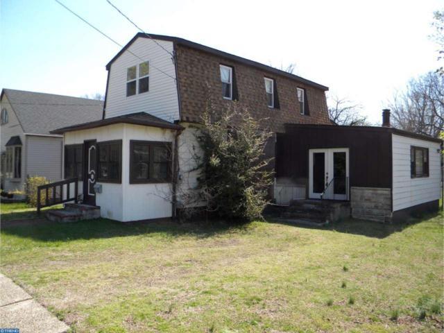 1371 Crown Point Road, West Deptford Twp, NJ 08093 (MLS #6961972) :: The Dekanski Home Selling Team