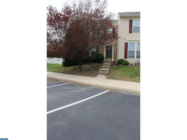965 Poe Court, Monroe Twp, NJ 08094 (MLS #6962037) :: The Dekanski Home Selling Team