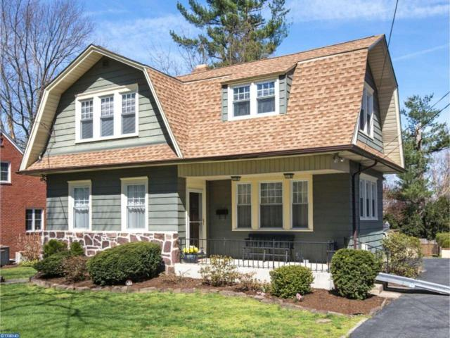 1 Station Avenue, Haddon Heights, NJ 08035 (MLS #6962332) :: The Dekanski Home Selling Team