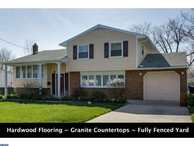 30 Suburban Boulevard, Delran, NJ 08075 (MLS #6962407) :: The Dekanski Home Selling Team