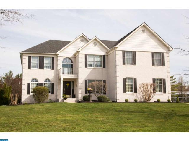 6 Tamwood Lane, Sewell, NJ 08080 (MLS #6962449) :: The Dekanski Home Selling Team