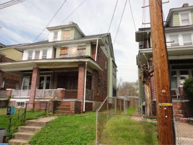 730 Edgewood Avenue, Trenton, NJ 08618 (MLS #6962655) :: The Dekanski Home Selling Team