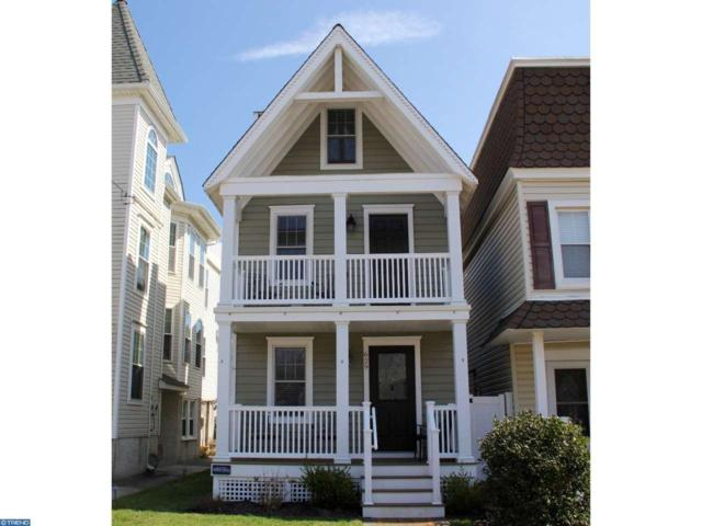 629 Central Avenue, Ocean City, NJ 08226 (MLS #6962777) :: The Dekanski Home Selling Team