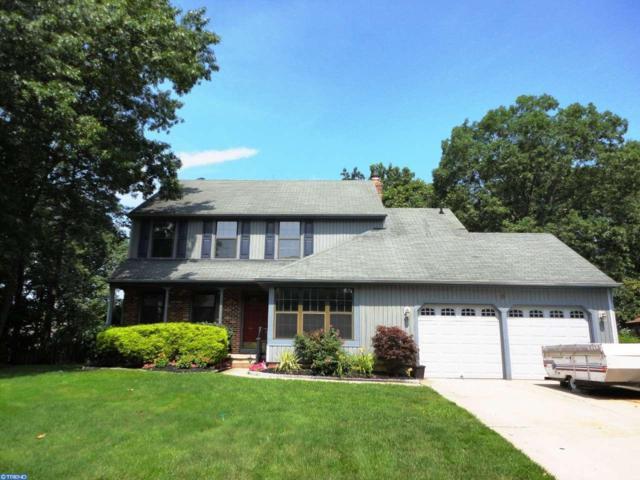 15 Burnham Lane, Voorhees, NJ 08043 (MLS #6962834) :: The Dekanski Home Selling Team