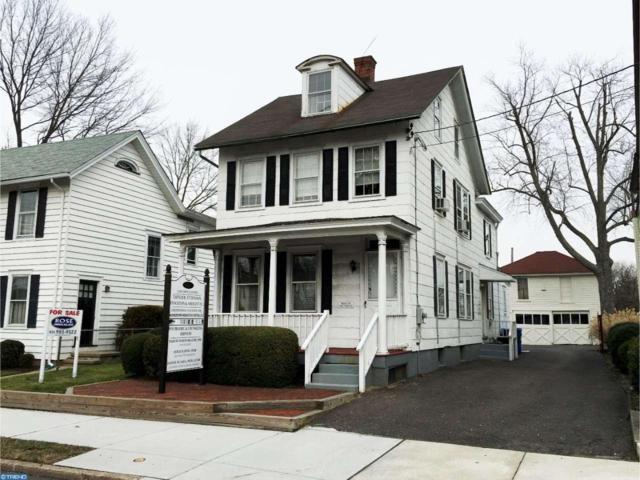 121 N Church Street, Moorestown, NJ 08057 (MLS #6962848) :: The Dekanski Home Selling Team