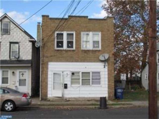 713 W 3RD Street, Florence, NJ 08518 (MLS #6962867) :: The Dekanski Home Selling Team