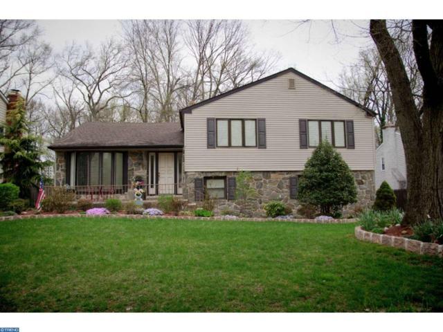 317 Hialeah Drive, Cherry Hill, NJ 08002 (MLS #6962888) :: The Dekanski Home Selling Team