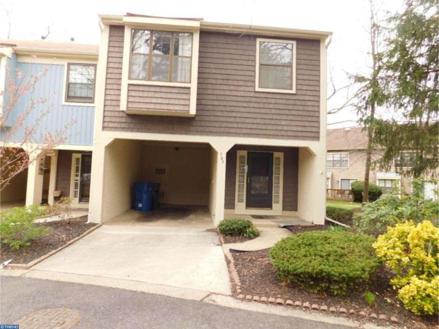303 Kings Croft, Cherry Hill, NJ 08034 (MLS #6962961) :: The Dekanski Home Selling Team