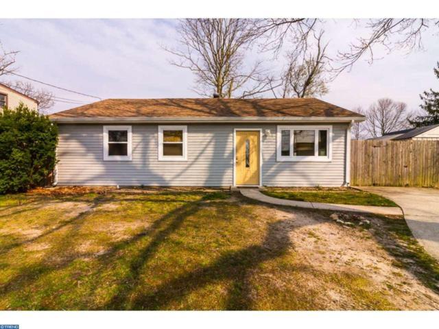 4 Lincoln Avenue, Erial, NJ 08081 (MLS #6963009) :: The Dekanski Home Selling Team