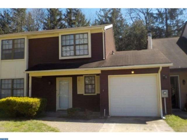 1103 Westerly Drive, Evesham, NJ 08053 (MLS #6963096) :: The Dekanski Home Selling Team