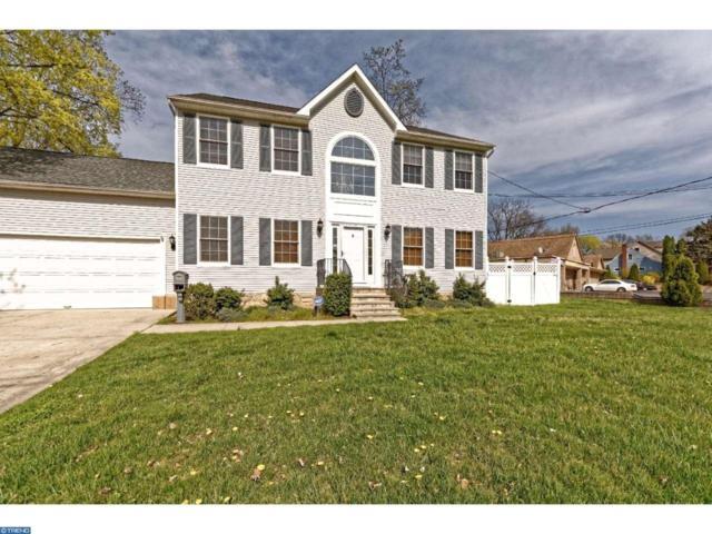 525 Hopkins Road, Haddonfield, NJ 08033 (MLS #6963172) :: The Dekanski Home Selling Team