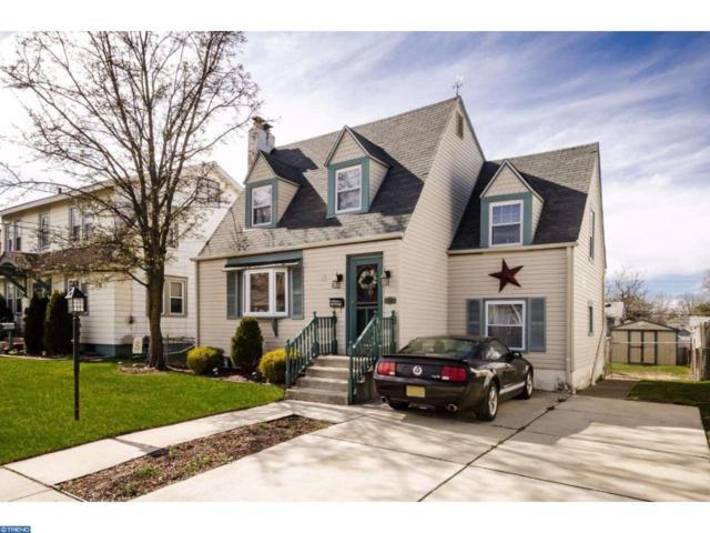23 E Oakland Avenue, Haddon Township, NJ 08107 (MLS #6963268) :: The Dekanski Home Selling Team