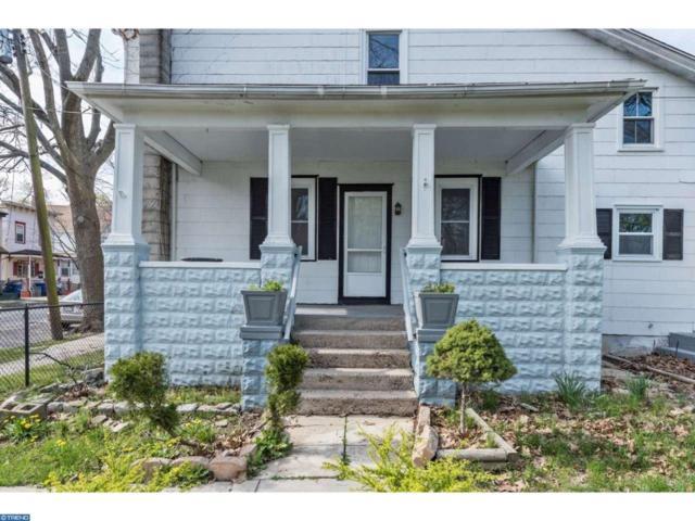 119 Mount Holly Avenue, Mount Holly, NJ 08060 (MLS #6963432) :: The Dekanski Home Selling Team
